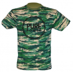 "T-shirt Damski Moro ""Pure Power"""