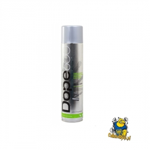 Farba Dope Action Spray Srebrny 600 ml
